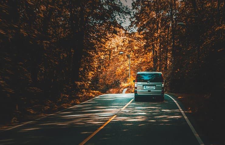 Consells per Conduir a la Tardor
