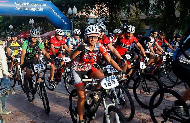bicicleta deporte eutiches tarragona