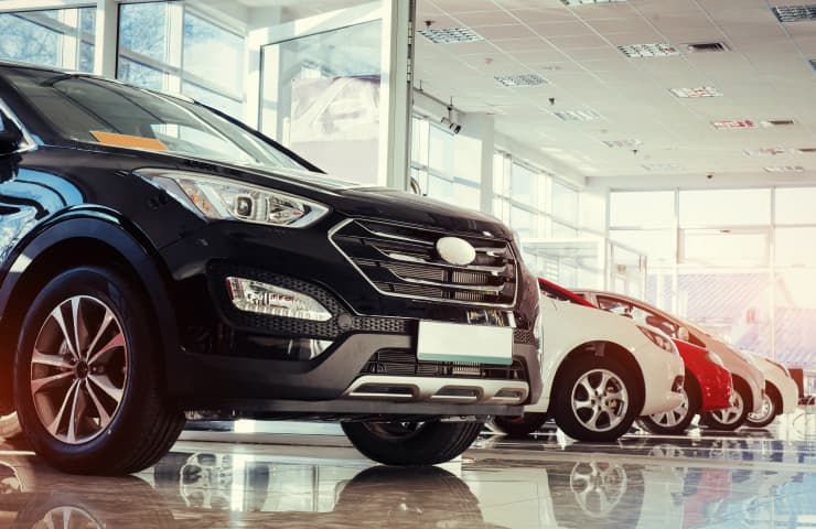 cotxes marques venuts vehicles motor automoció