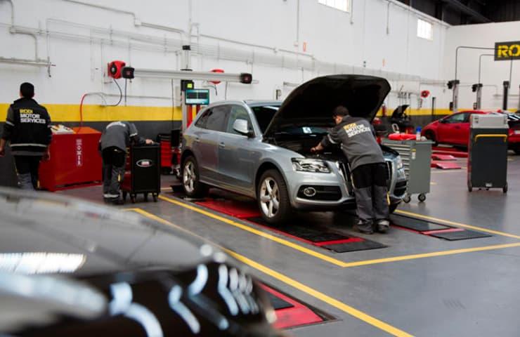 filtre combustible cotxe automoció vehicle