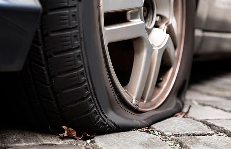 pneumatics punxat cotxe