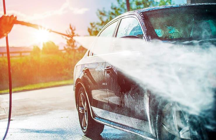 consejos limpiar coche a fondo