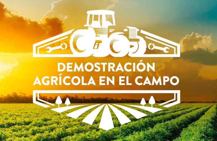 demostracion agricola campo rodi motor services