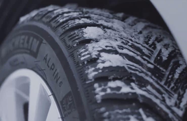 Consells per escollir els teus pneumàtics d'hivern