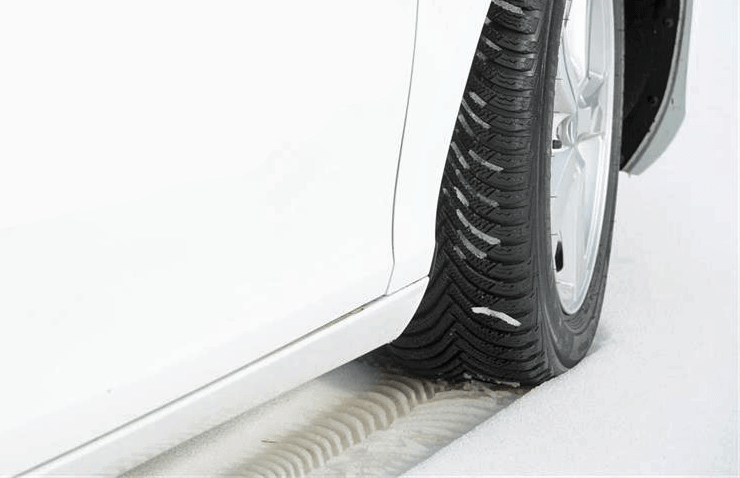 cotxe pneumàtic neu