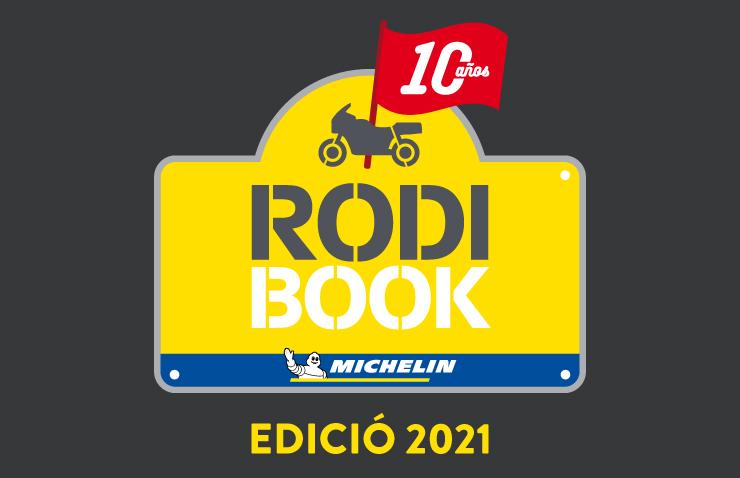 rodibook 2021 edició 10 aniversari
